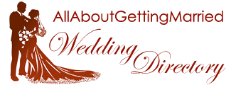 All About Getting Married.com Logo
